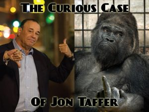 Jon Taffer: the Bar World's Harvey Dent, or More of a Two-Face?