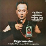 Torched in a Fireball, Jaegermeister Plots a Comeback (Updated)